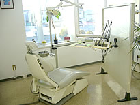 仁木歯科院内風景3