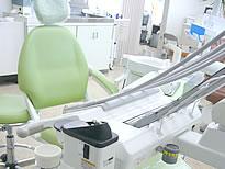 仁木歯科院内風景2